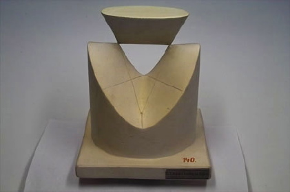 Affine form of the cubic surface 136