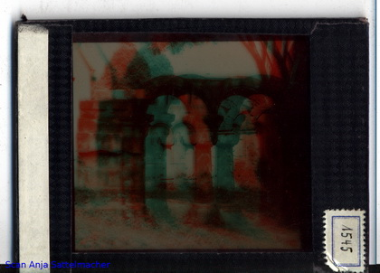 Slide: Stereoscopy