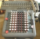 Calculating machine Madas Model 12 E